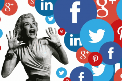 Why should you be using social media marketing?