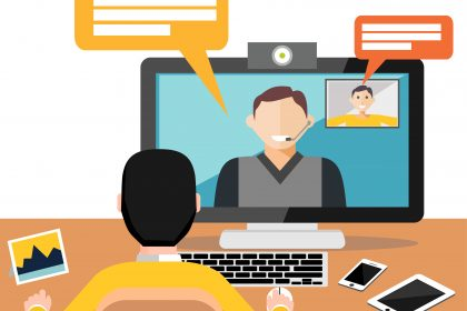 3 reasons online presence is not for sissies!